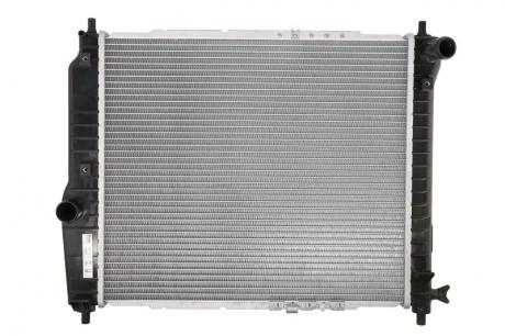 Радиатор системы охлаждения 61636