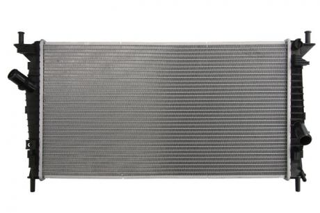 Радиатор системы охлаждения 62017A