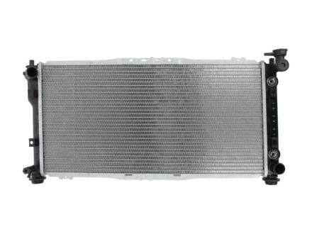 Радиатор системы охлаждения 62393