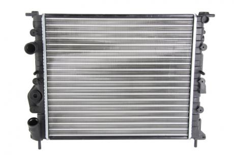 Радиатор системы охлаждения 639371