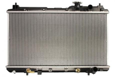 Радиатор системы охлаждения 681021