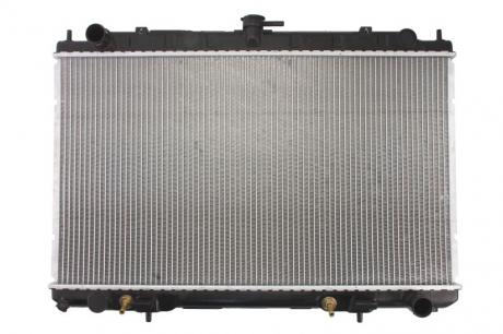 Радиатор системы охлаждения 68713