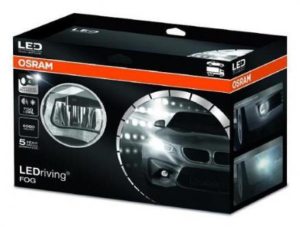 Комплект освещения дополнительного LEDFOG101