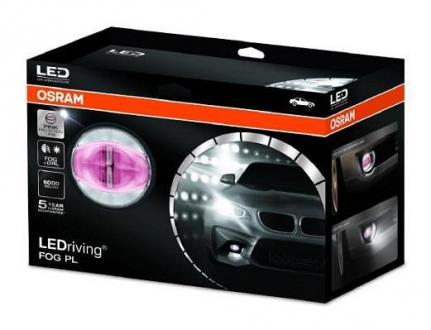 Комплект освещения дополнительного LEDFOG103-PK