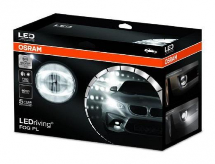 Комплект освещения дополнительного LEDFOG103-SR