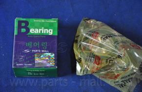 Ролик ГРМ натяжной Daewoo Lanos 1.5 Parts Mall PSC-B003