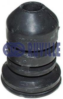 Отбойник амортизатора переднего (Германия, RUVILLE) A15 A11-2901023 835403