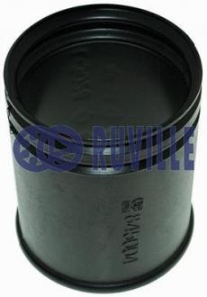 Пыльник амортизатора пластиковый 845004