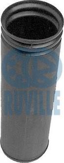 Пыльник амортизатора пластиковый 845007