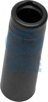 Пыльник амортизатора пластиковый 845401