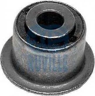 Сайлентблок рычага переднего передний Lifan 520 RUVILLE L62919009-RUVILLE