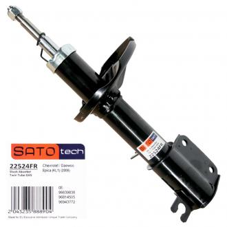 Амортизатор передний правый Chery Eastar (B11) B11-2905020
