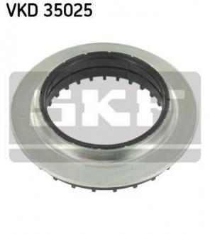 Подшипник шариковый d> 30 амортизатора VKD 35025