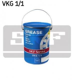 Минеральная смазка на основе лития SKF / 1,0 kg VKG 1/1