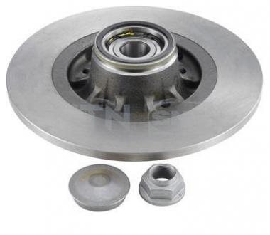 Тормозной диск с интегрированным подшипником KF155.94U