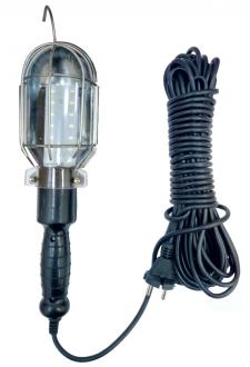 Лампа переносная светодиодная 5м СТАНДАРТ PGS-5M