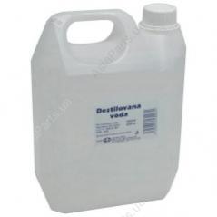 Дистиллированная вода Starline / 3л. / NA DEST3