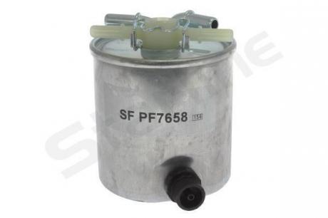 SF PF7658 STARLINE Топливный фильтр