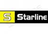 SF VF7512 STARLINE Воздушный фильтр (фото 1)