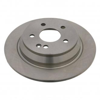 Тормозной диск задний 10924077