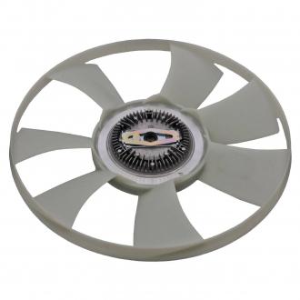 Вентилятор, охлаждение двигателя 10944863
