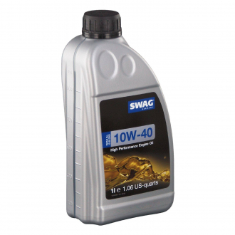 Масло моторное SWAG Engine Oil 10W-40 (1 л) 15932931