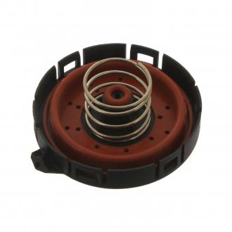 Клапан вентиляции картера 20945181