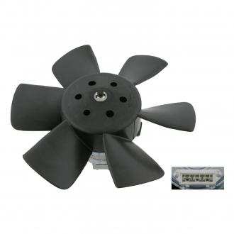 Вентилятор, охлаждение двигателя 30906990