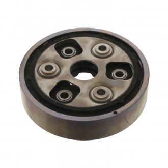 Натяжное устройство цепи, привод масляного насоса 30940857