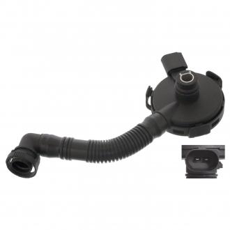 Клапан, отвода воздуха из картера 30947564