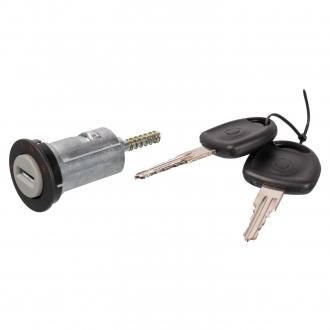 Вкладыш замка зажигания с ключом 99902748