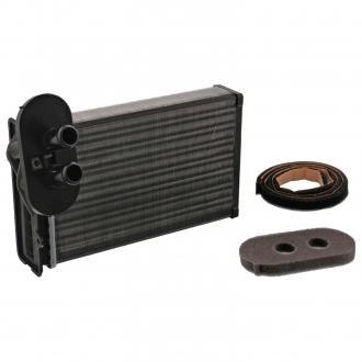 Радиатор печки Chery SWAG A11-8107023