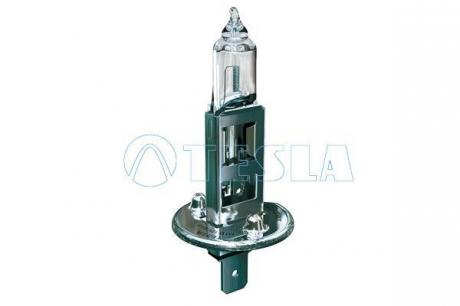 Автомобильная лампа H1 12V, 55 W, P 14,5s B10101