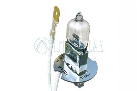 Автомобильная лампа H3 12V 55W PK 22s B10301