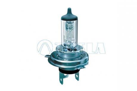Автомобильная лампа H4 12V 60/55W P 43t B10401