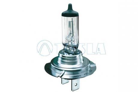 Автомобильная лампа H7 12V 55W PX 26d B10701