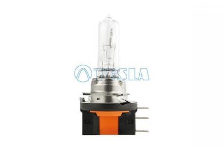 Автомобильная лампа: 12 [В] H15 15/55W цоколь PGJ23-1 B11501