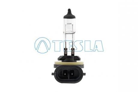 Автомобильная лампа: 12 [В] H27W/2 27W цоколь PG13 B12721