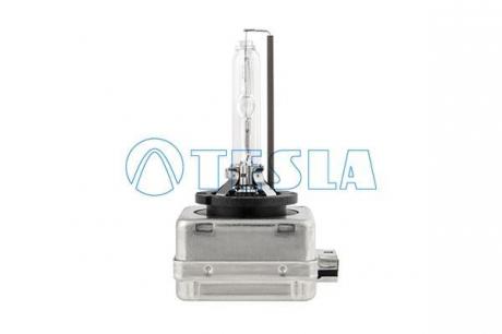 Автомобильная лампа: 12 [В] Ксенон D1S 35W цоколь PK32d-2 Цветовая темп. 4 300K B21005