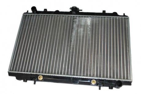 D71010TT THERMOTEC Радиатор