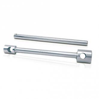 Ключ баллонный 41х17(4-гр.)мм с воротком CTIB4121
