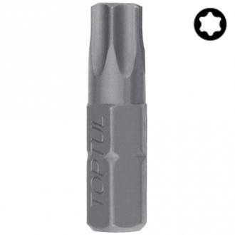 Бита TOPTUL 10мм L-30мм TORX T25 FSEA1225