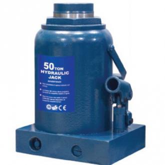 Гидравлический домкрат бутылочному типа 50т 300-480 мм TORIN T95004