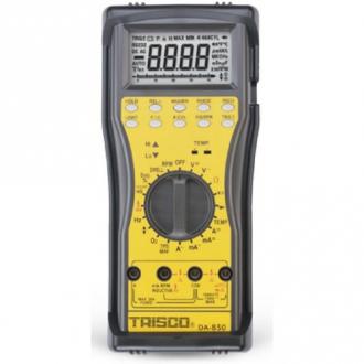 Профессиональный автомобильный мультиметр DA-830
