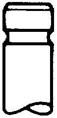 261102 TRW Впускной клапан