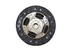Диск сцепления BYDF3 VALEO 471Q-1600801