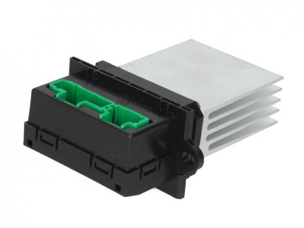 Резистор вентилятора отопителя салона 509355