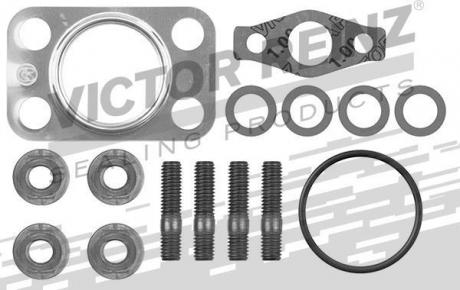 Комплект монтажный компрессора 04-10043-01