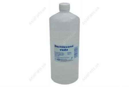 Дистиллированная вода XT / 1л. / XT DES.VODA/1L