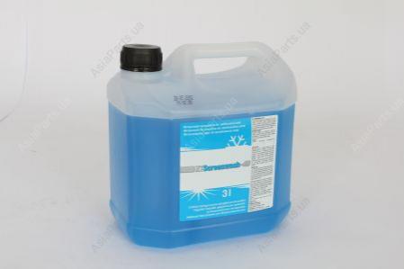 Зимний стеклоомыватель XT -40°C / 3л. / XT SCREENWASH-40 3L